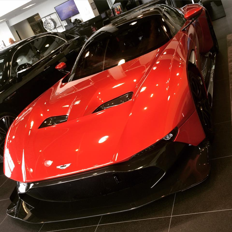 aston martin vulcan up close and personal courtesy our friends at